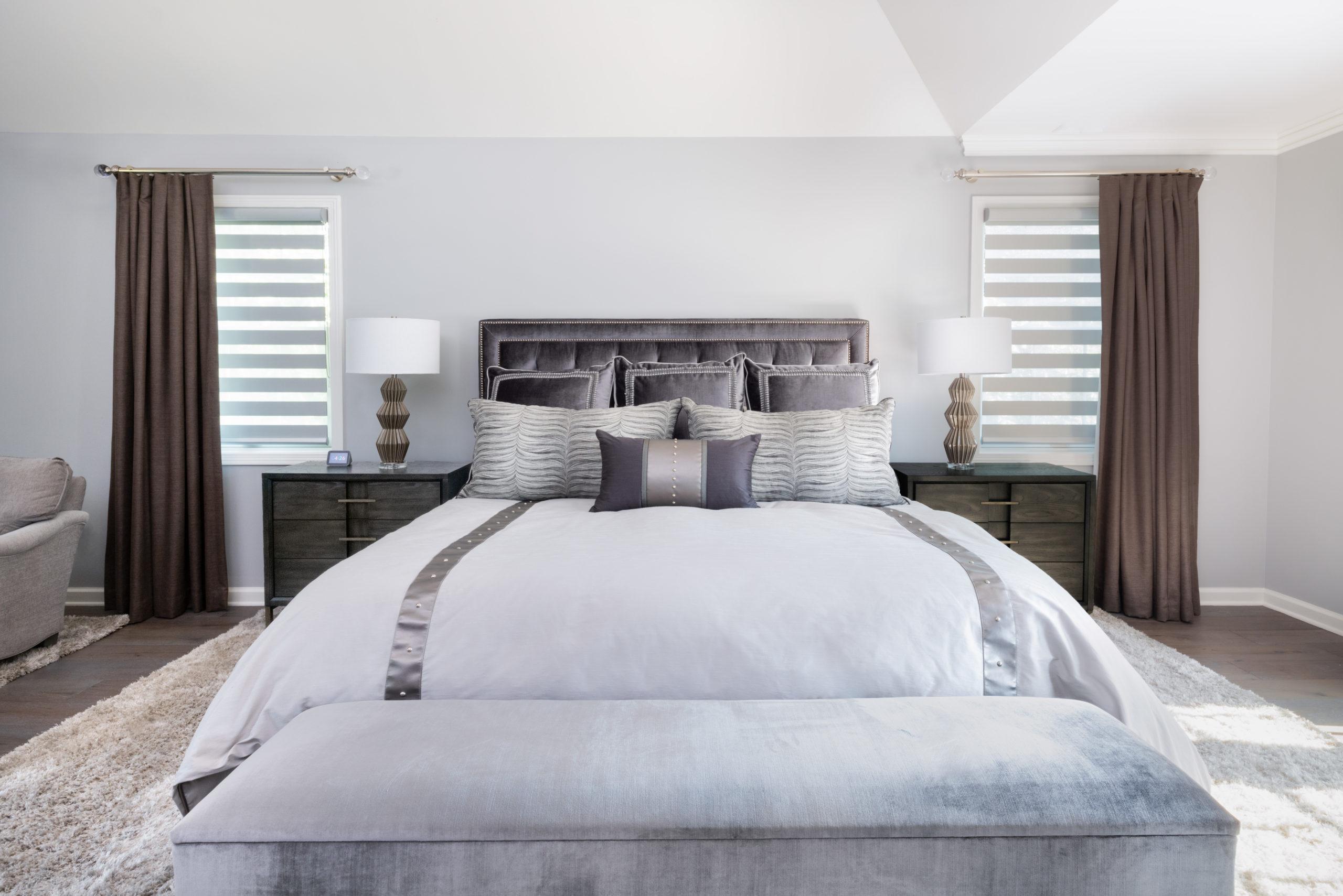 Modern Bedding